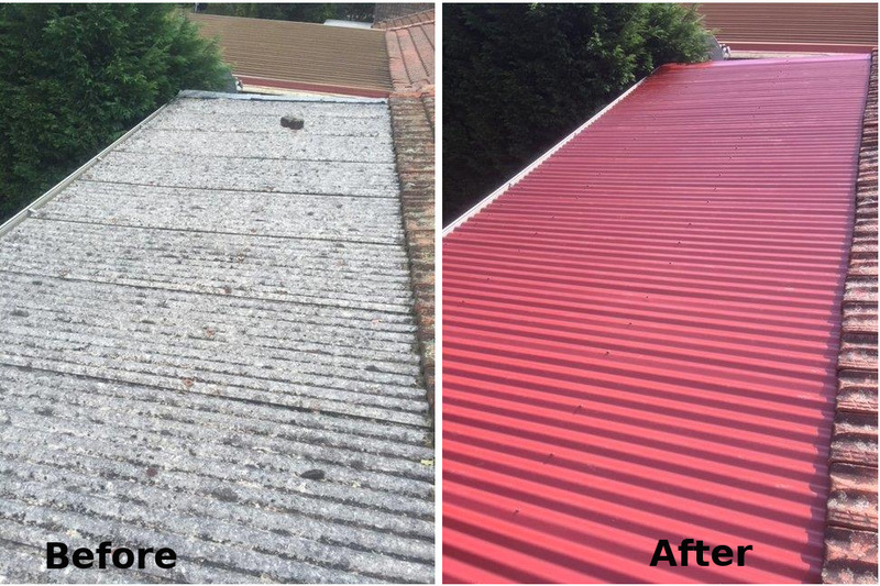 Gallery Tp Roofing