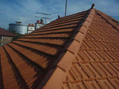 TP Roofing - Re-roof photo